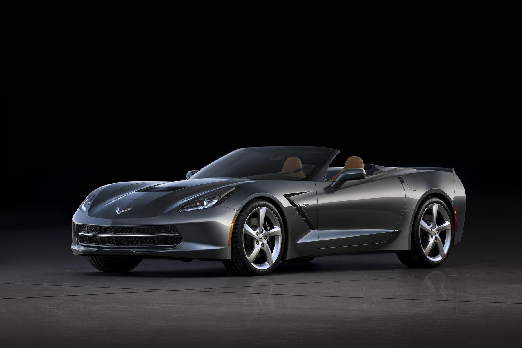 2015 Chevrolet Corvette Stingray | 2015 Corvette Stingray