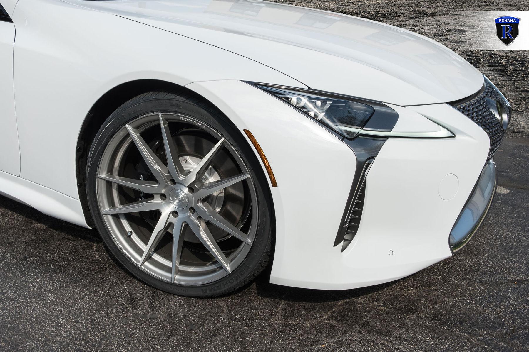 2017 Lexus LC500 | Lexus LC500