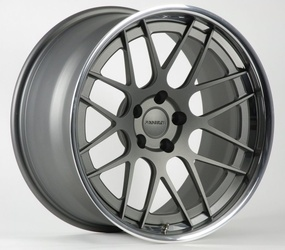 Forgeline DE3C-SL Concave Stepped Lip