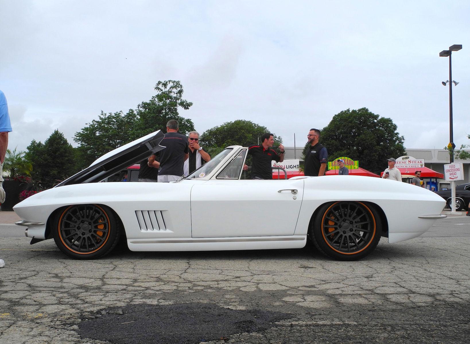 1967 Chevrolet Corvette | 2015 Street Machine of the Year