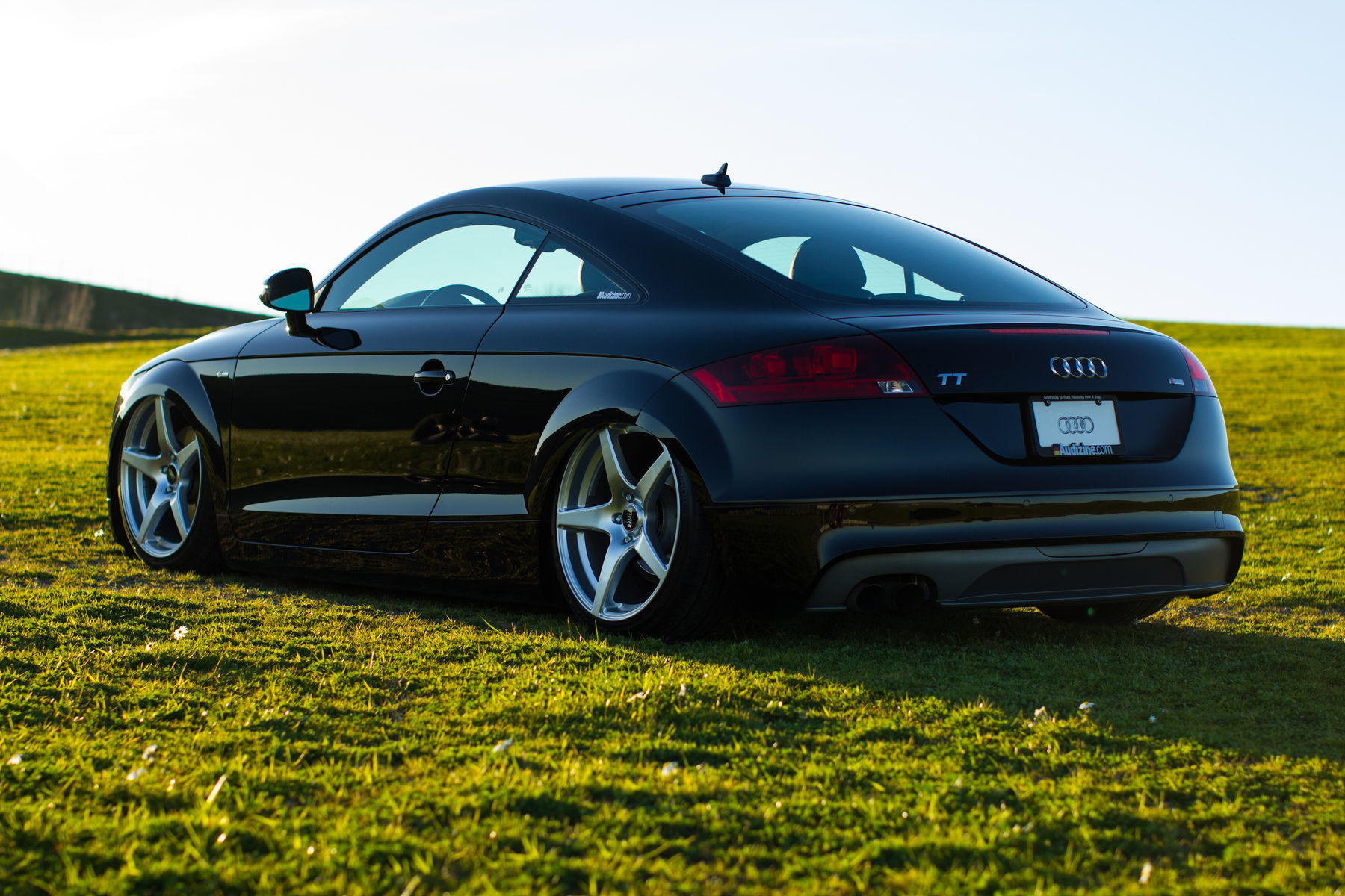 2009 Audi TT | Audizine Audi TT