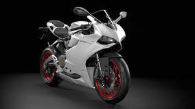 Ducati Panigale 899 - Your road to the track