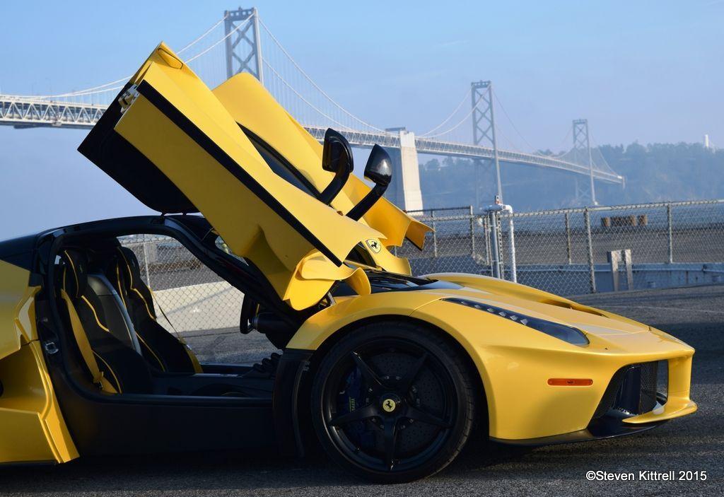 Ferrari  | La Ferrari 3
