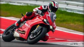 Ducati 1199 Panigale R - Apex