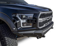 2017 Ford Raptor Stealth Fighter Front & Rear Bumpers