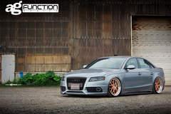 Audi B8 A4