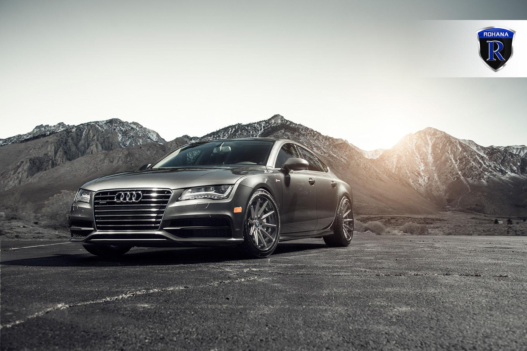 Audi A7   Audi A7