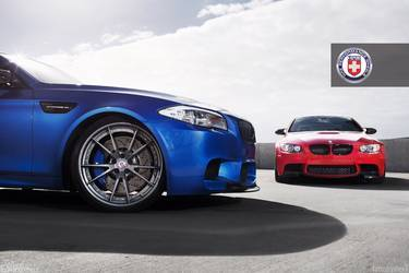 72 BMW M5 | The M5
