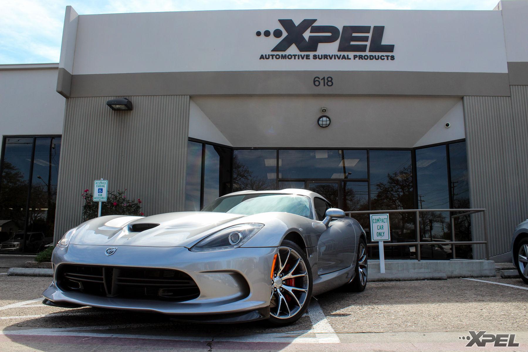 2016 Dodge SRT Viper | 2014 Dodge VIPER SRT GTS