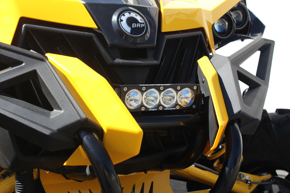 | Can-Am Maverick