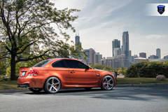 Lowered BMW M2 - Passenger Side Shot