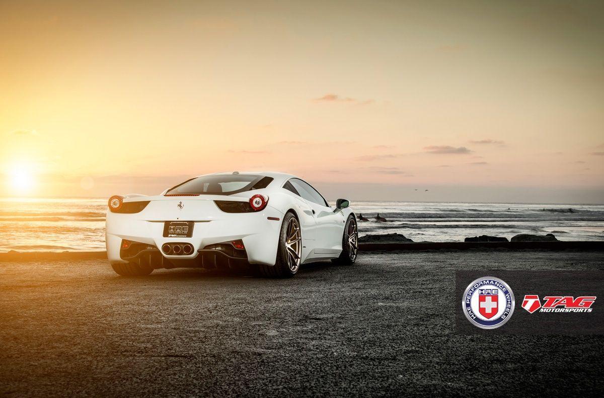 Ferrari 458 Italia   458 Italia