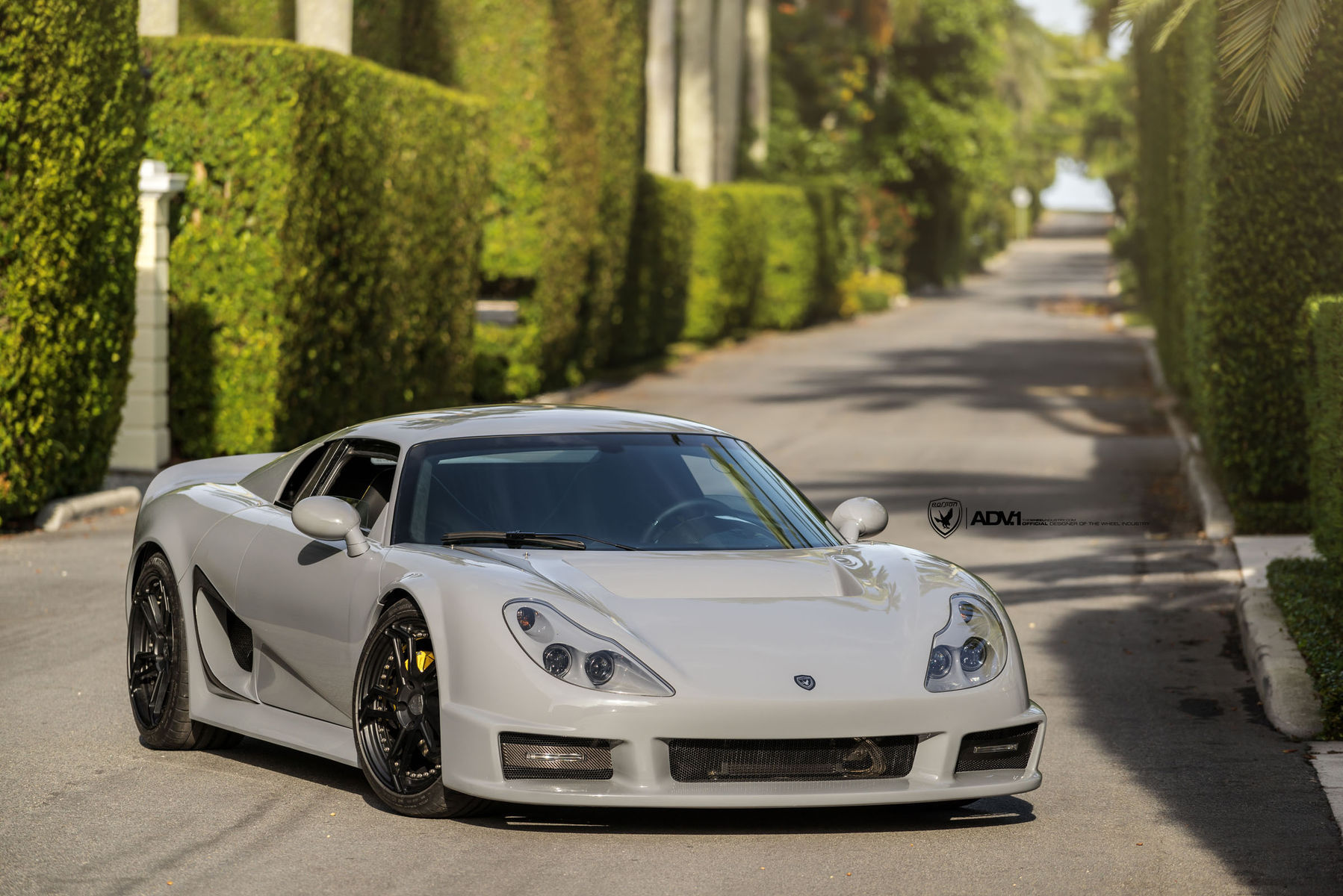 2015 Rossion Q1 | Rossion Supercar Q1