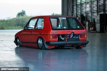 1979 Volkswagen Rabbit | VW MK1