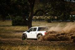 Vaughn Gittin Jrs F150 STEALTH ULTIMATE FUN HAVER