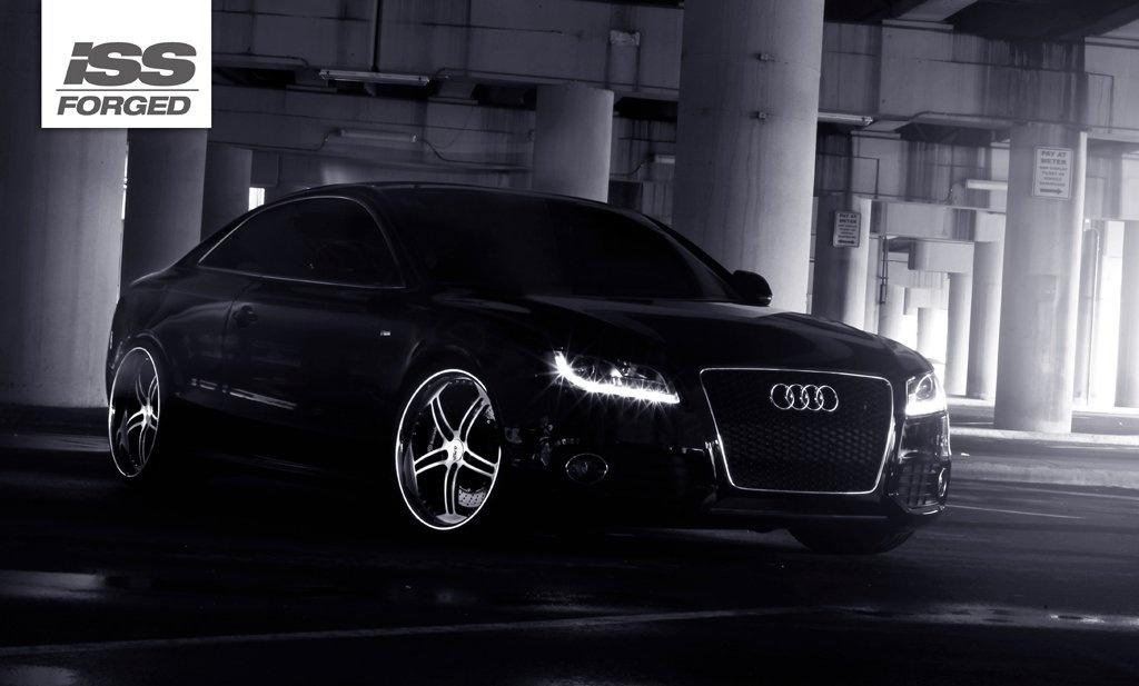 2010 Audi S5 | S5