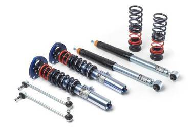 H&R Coilovers RSS+