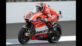 2013 MotoGP - Indianapolis - Dovizioso