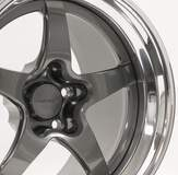 New Forgeline Three Piece GF3 Open Lug Wheel