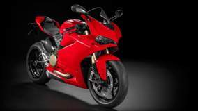 1299 Panigale - Track Monster