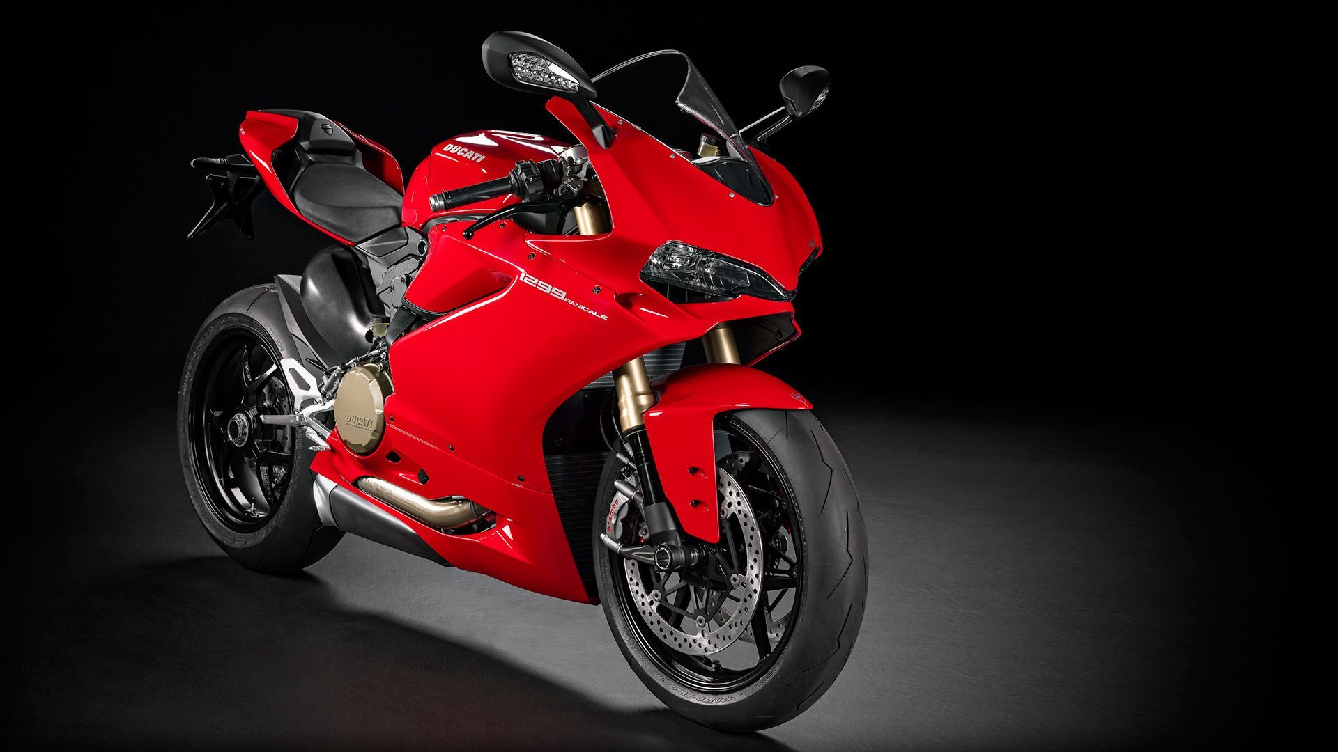 2015 Ducati 1299 Panigale | 1299 Panigale - Track Monster