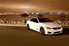 2015 BMW M4 - Motoroso Edition