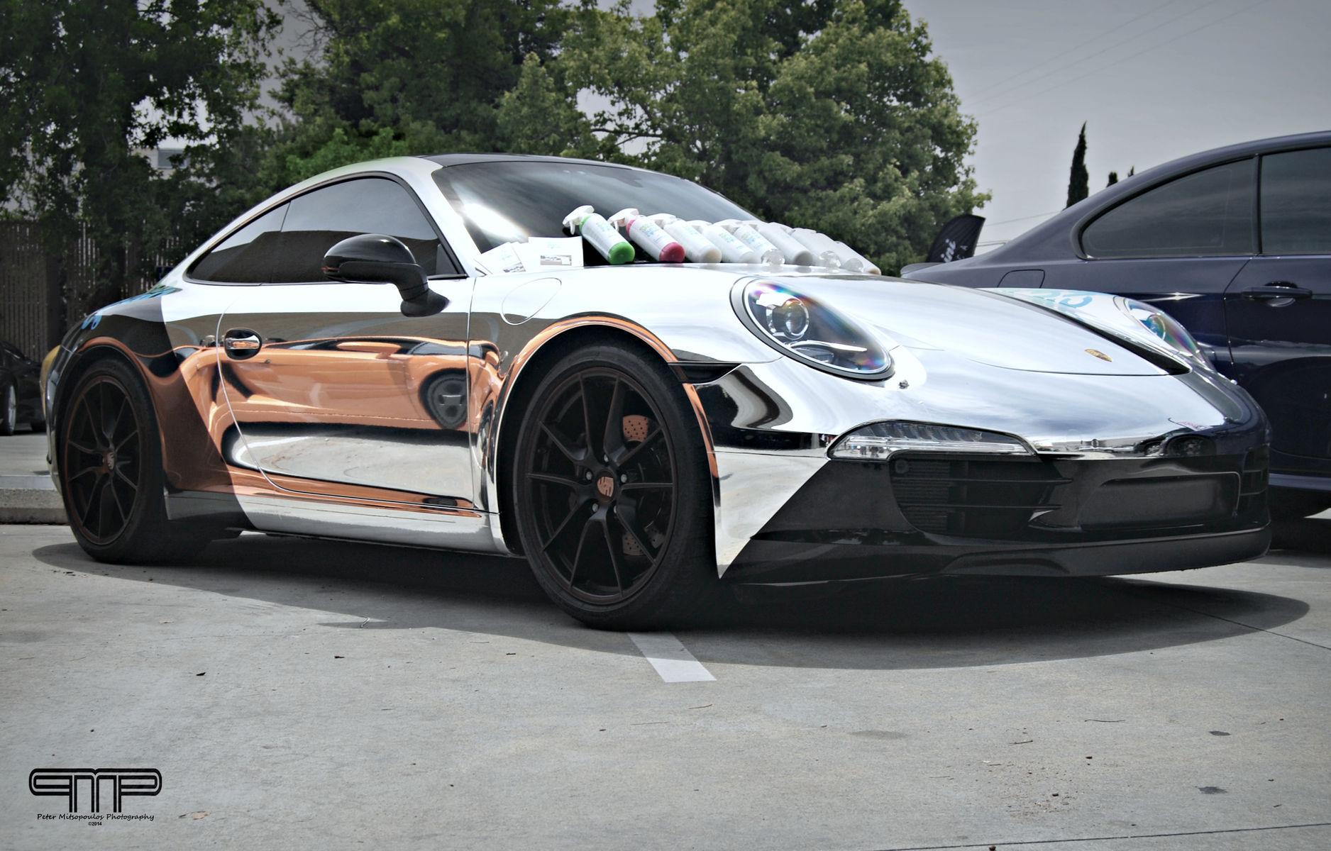 Porsche 911 | Porsche 911 991