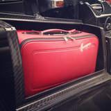 Pagani Huayra - Luggage
