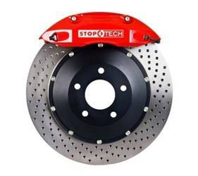 StopTech ST-40 front big brake kit