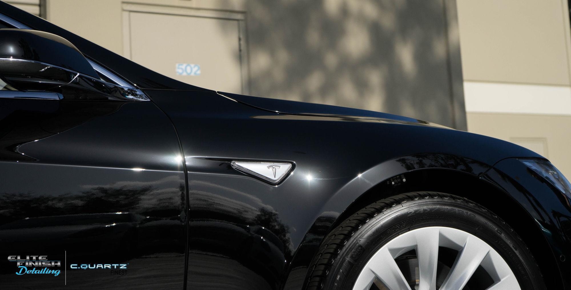 2016 Tesla Model S | 2016 Tesla Model S