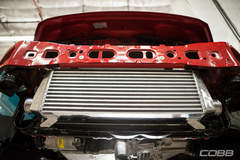 2015 COBB Tuning Ford Focus ST - Intercooler