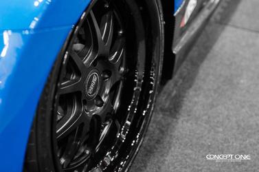 2013 Nissan 370Z | '13 Nissan 370Z @ Dub Show