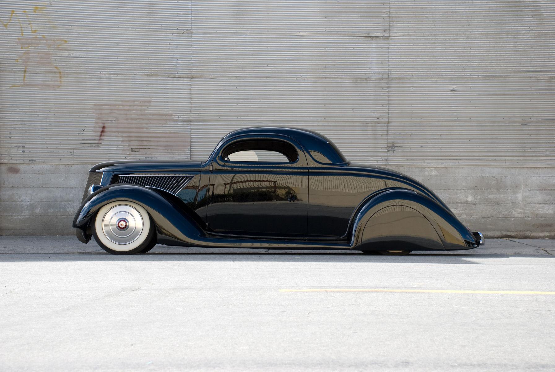 1936 Ford  | Salinas Boys 36 Ford
