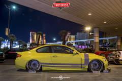 Rolloface E92 BMW M3 GT3 - SEMA 2016