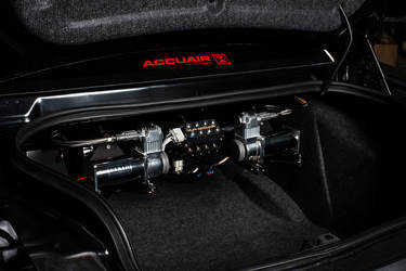 2012 Dodge Challenger | Rampage Challenger