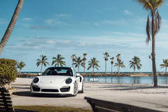 Porsche 991 Turbo - ADV10.0 M.V2 CS