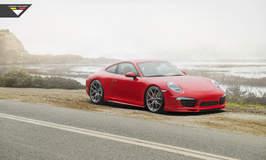 Porsche 991 V-GT Edition Carrera