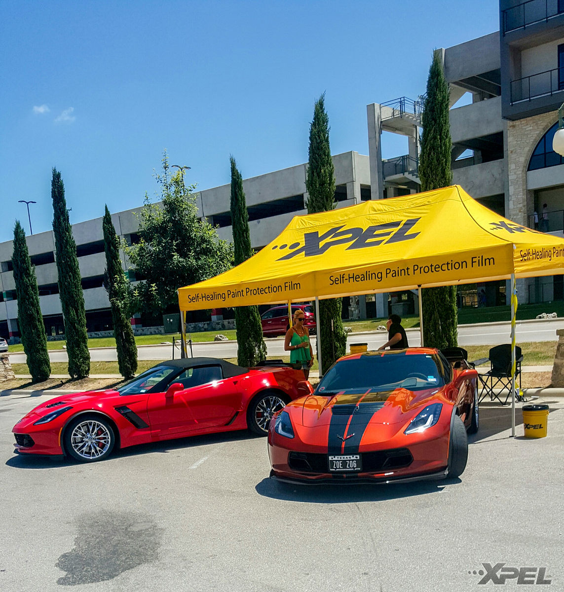 Chevrolet Corvette | Corvette Invasion