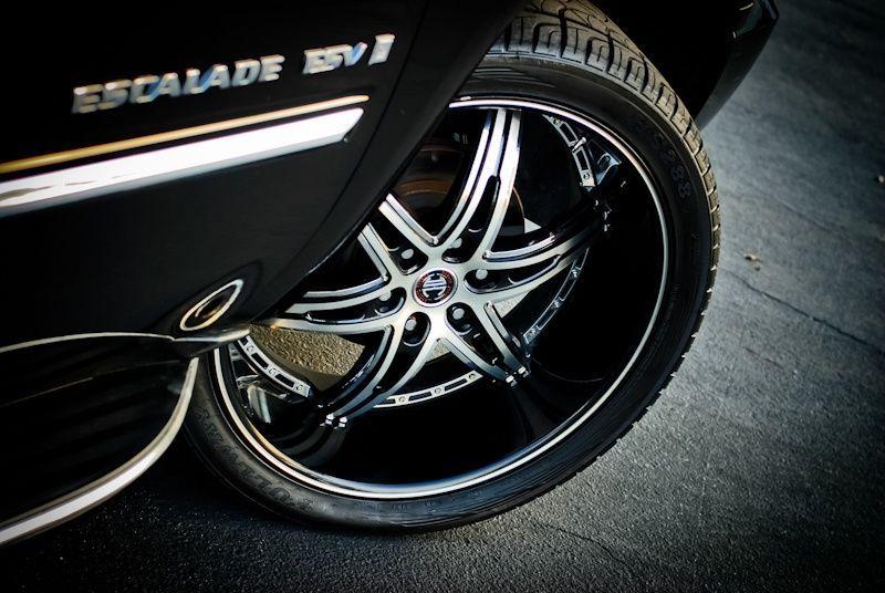 2007 Cadillac Escalade | '07 Escalade