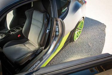 2015 Subaru BRZ | Subaru BRZ Door