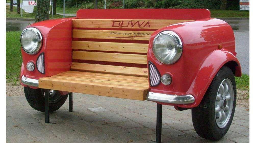 | Bench