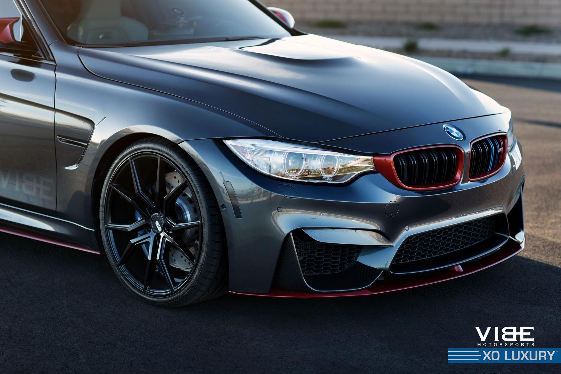 2016 BMW M3 | BMW M3 on 20