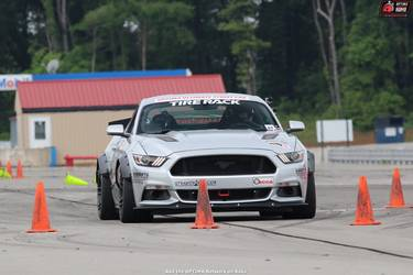 2016 Ford Mustang | John Laughlin's 2016 Ford Mustang