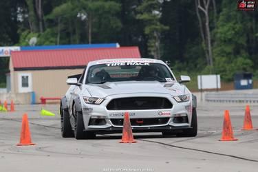 2016 Ford Mustang | John Laughlin's 2016 Ford Mustang