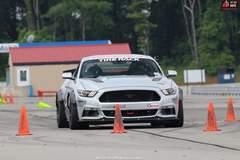John Laughlin's 2016 Ford Mustang