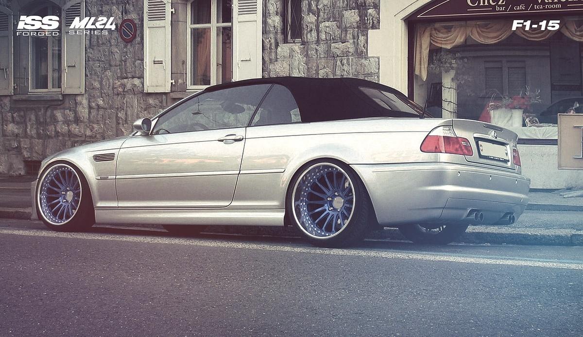 2006 BMW M3 | BMW M3