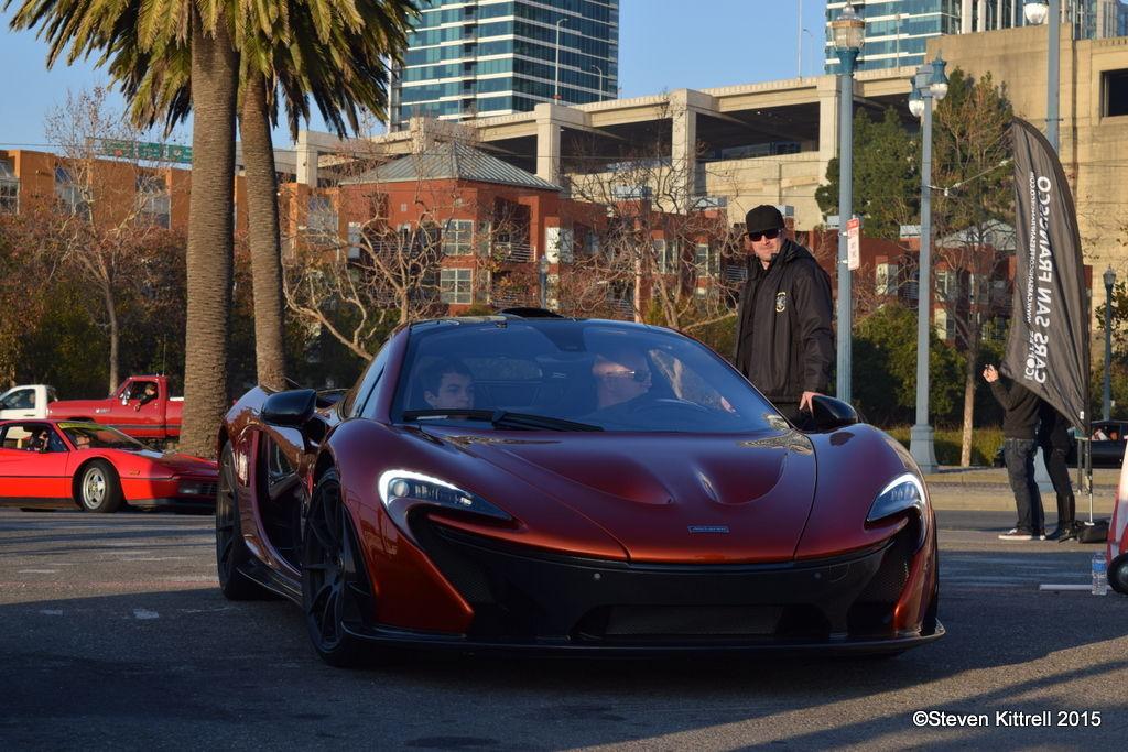 McLaren  | Enter the Dragon