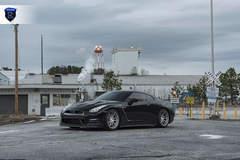GTR - Godzilla