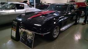 1967 Corvette Coupe 427
