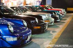 RWB Line up